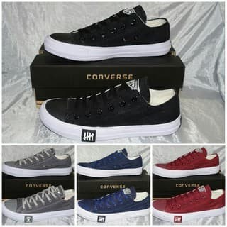 5babd8257a5e GROSIR Sepatu Sneakers Converse All Star Chuck Taylor X Undefeated low