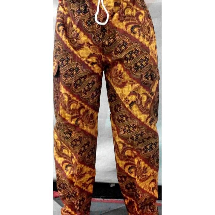 93+  Celana Batik Paling Keren Gratis
