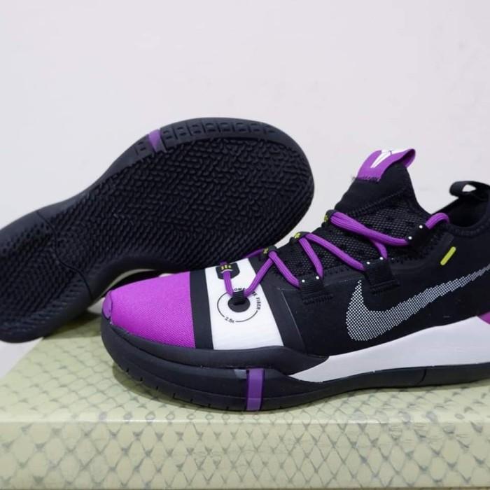 Jual Sepatu Basket Kobe Ad Exodus Low