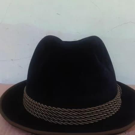 Jual topi laken kulit - firman store0  70d48f0fc6