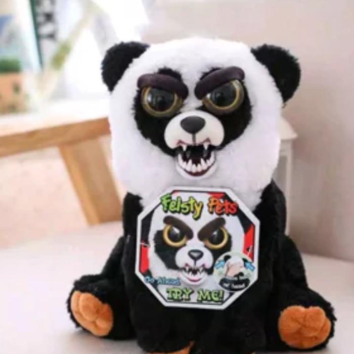 Jual mainan boneka lucu seram - Naraka Shop  c6d5969d9e