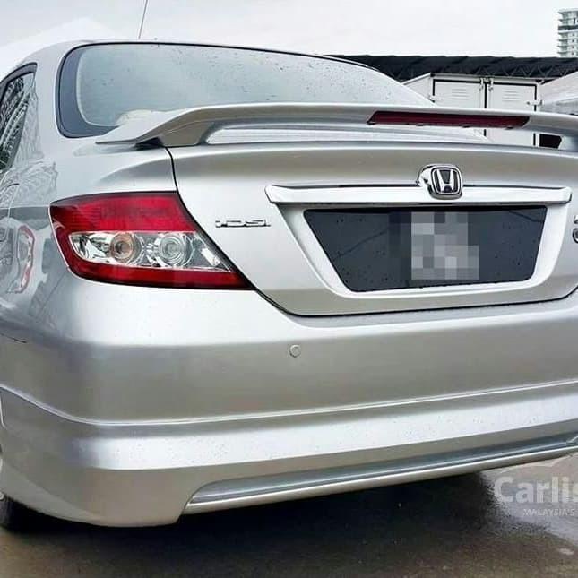 96 Gambar Mobil Sedan Honda City Gratis Terbaik