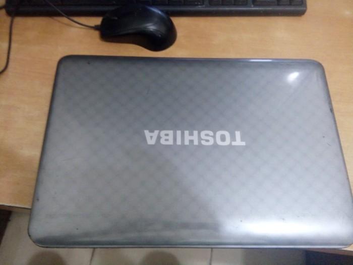 Notebook Laptop Toshiba Satelite L745 Core I3 2350m Ram 4gb