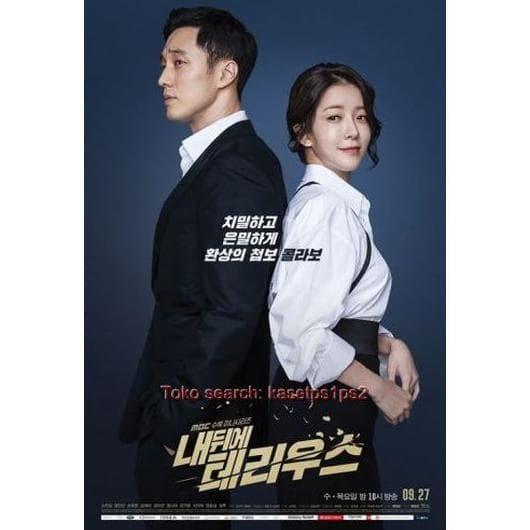 harga Terius behind me 1-32 hd 720p sub indo drama korea Tokopedia.com
