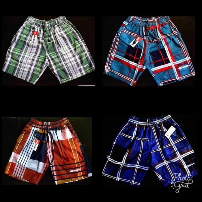harga Celana pendek laki laki wanita dewasa remaja celana hawai santai Tokopedia.com