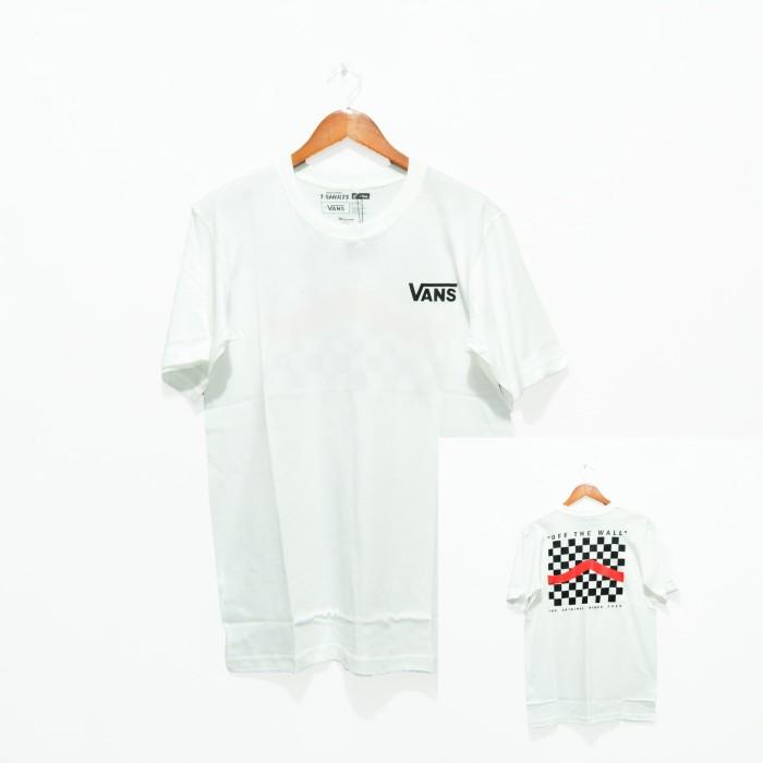 334ef322f4a173 Jual Baju   Kaos Vans Premium