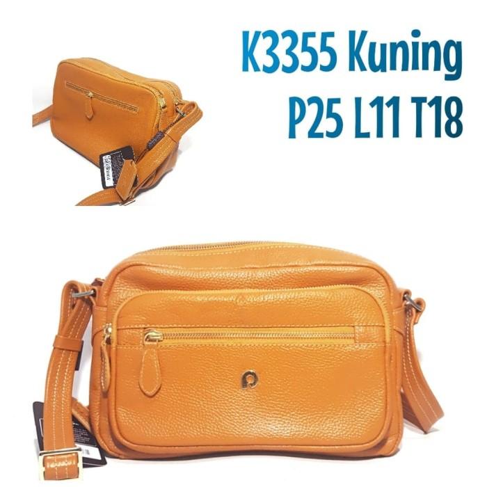 Jual Tas Papillon Original K3355 Kuning - Tas Kulit Papillon Ori ... f65dcd76dc