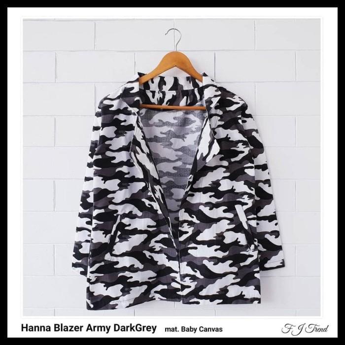 Best Price Blazer Hanna Loreng Seri 093