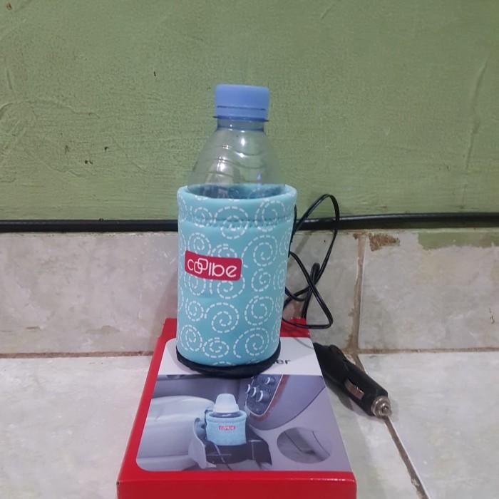harga Transtek penghangat botol minum/botol susu bayi mobil Tokopedia.com