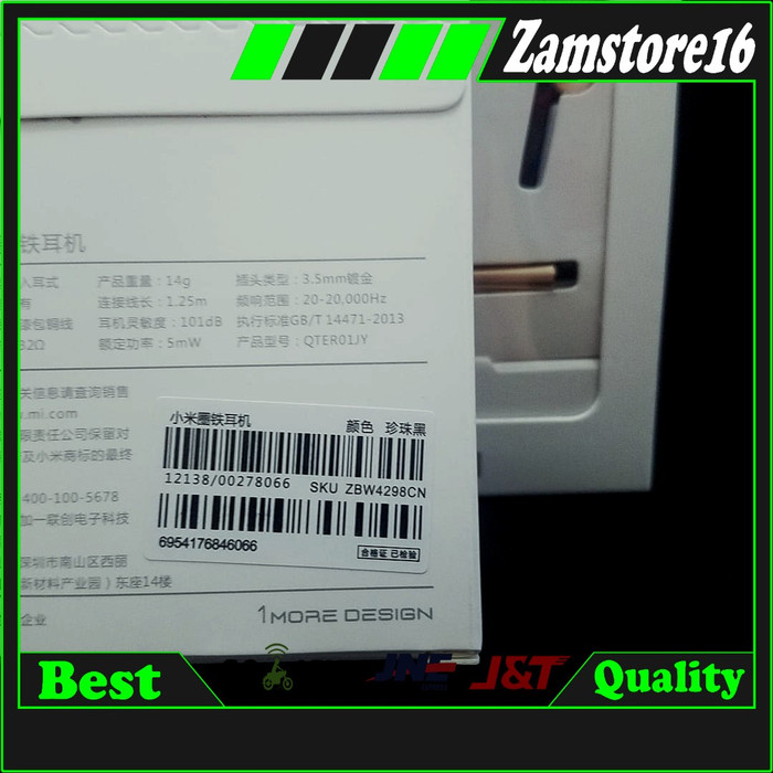 harga Headset xiaomi redmi note 2 3 4 5 5a mi mi5 mi6 4a 4x prime piston 7 Tokopedia.com