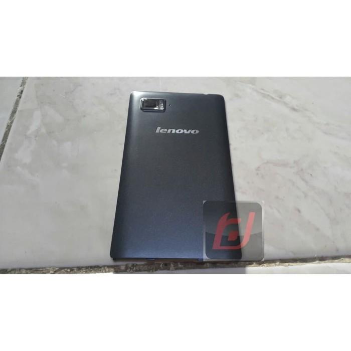 meet 491f9 dacbc Jual back cover casing belakang Lenovo Vibe Z k910. Limited - cenndra_gros  | Tokopedia