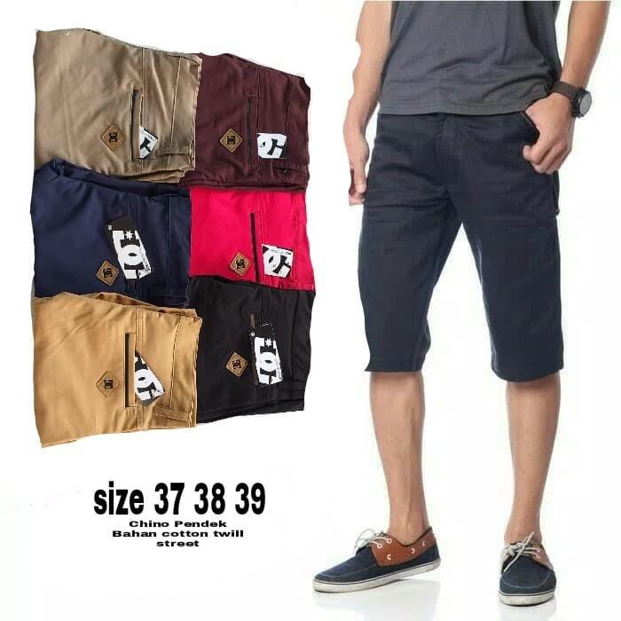 Pants Gudang Fashion Lazada co id Source · Celana chino Pendek Pria Dc Premium