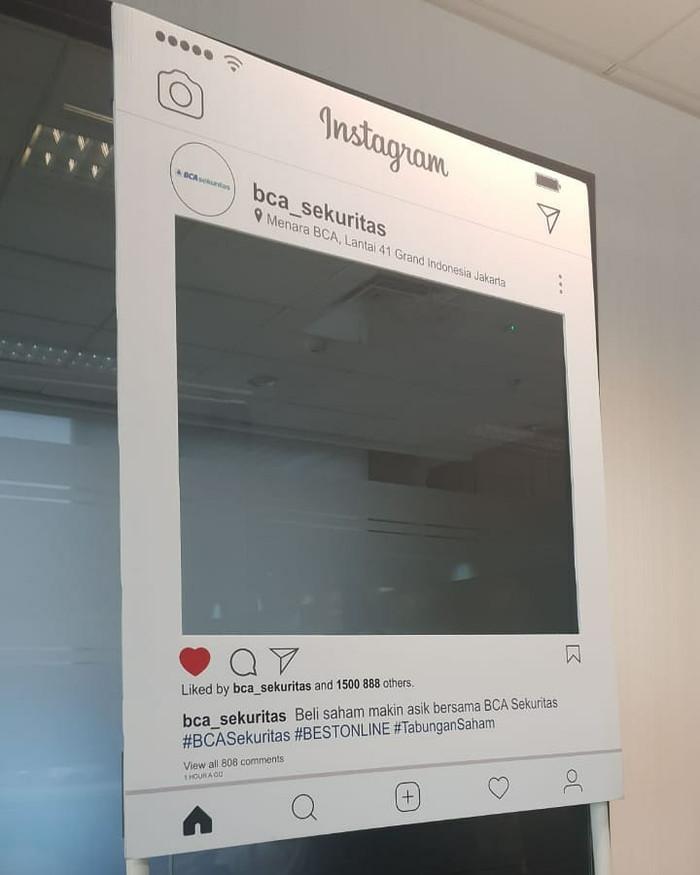 100+ Gambar Penghias Instagram