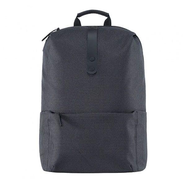 harga Mi casual backpack - black Tokopedia.com