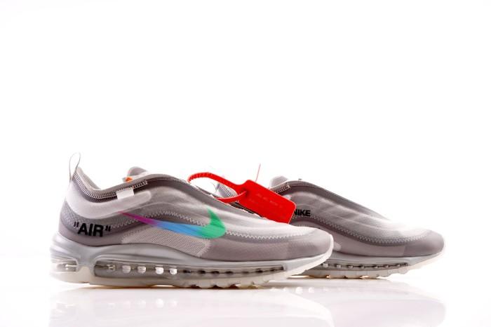 Nike Airmax 97 x Offwhite Menta Pk God Mirror Quality 1 1 Original - A f752a447d