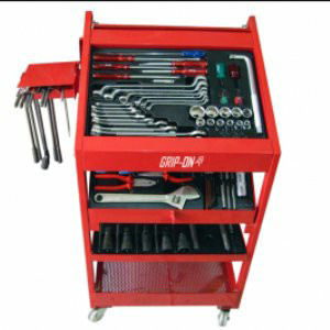 Jual Tool Box Tools Rak Set Grip On Peralatan Kunci Bengkel Lengkap Kab Bekasi Zeroshop Bekasi Tokopedia