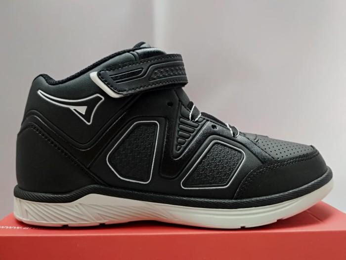 ... harga Sepatu sekolah ardiles raisin hitam sepatu sekolah anak sd smp  boots Tokopedia.com a70db0051a