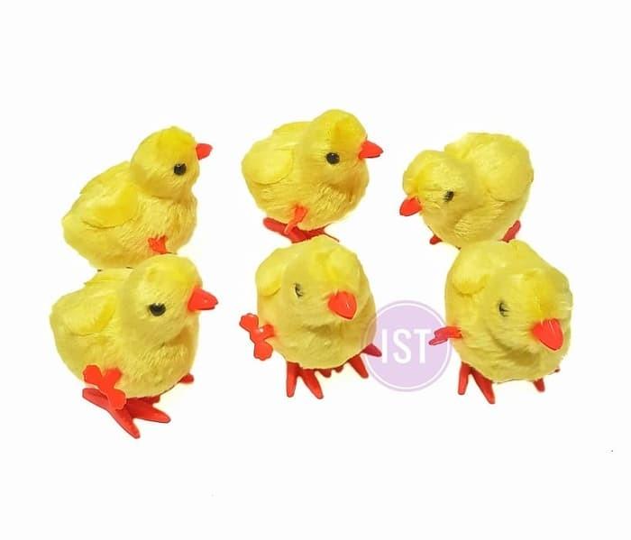 93 Gambar Ayam Mainan