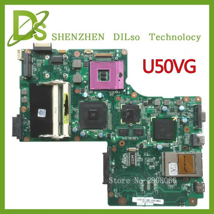 ASUS U50VG DRIVERS FOR PC
