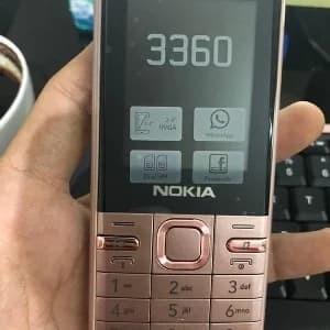Jual Handphone Nokia Jadul Classic Bisa Whatsapp Murah Kota