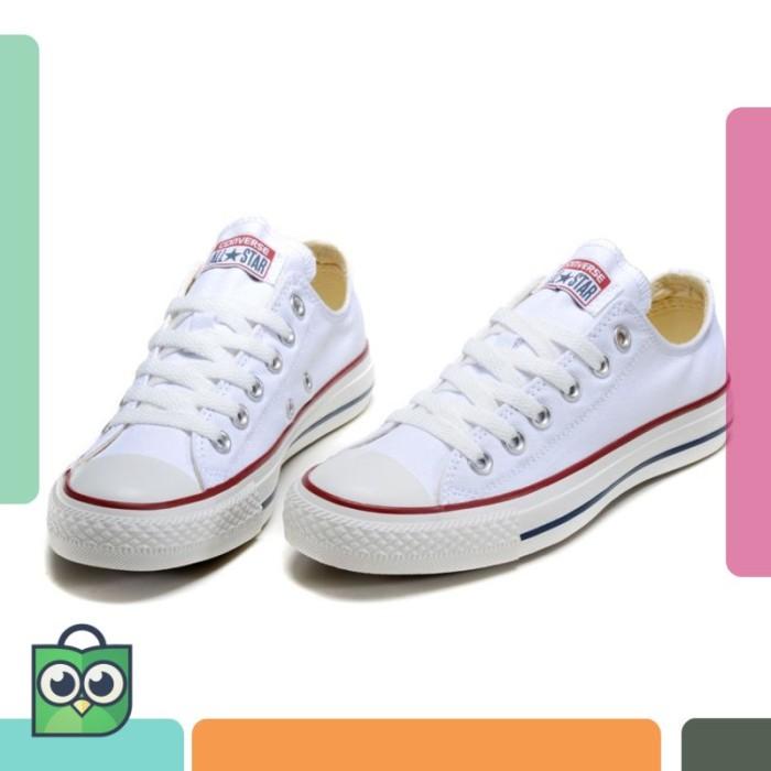 Jual AQILLA ® - Sepatu Kets Pria Wanita Converse All Star Chuck ... d79f4d3e03