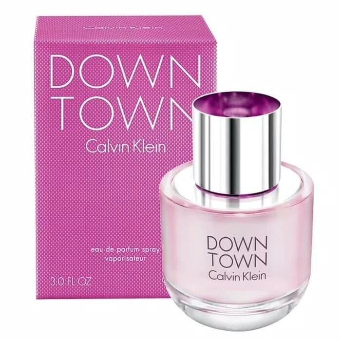 Wanita ShafirasTokopedia Bandung Calvin Kota Import Parfum Klein Downtown Jual uikXZOP