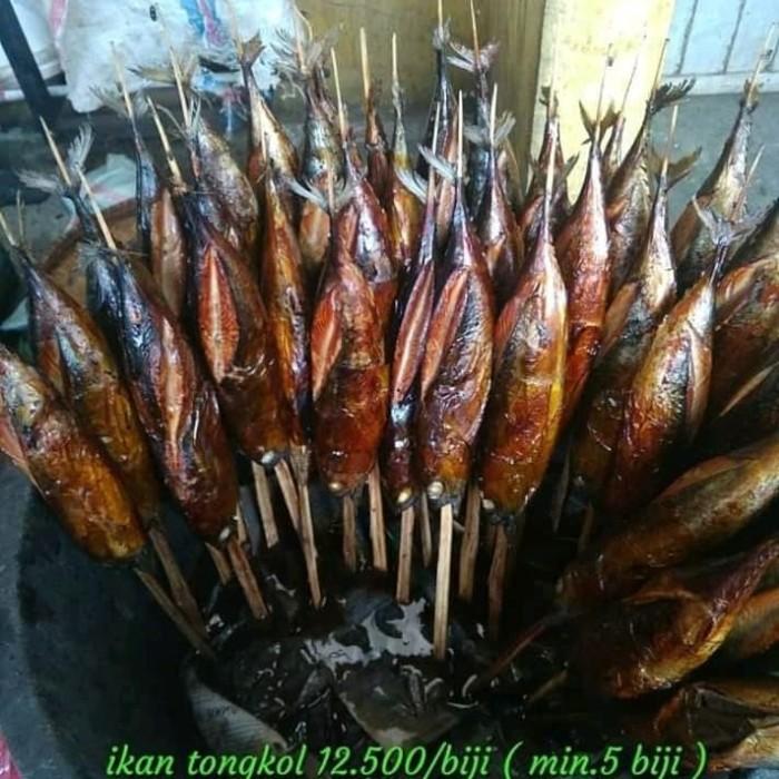 Download 102+ Gambar Ikan Asap HD Gratis