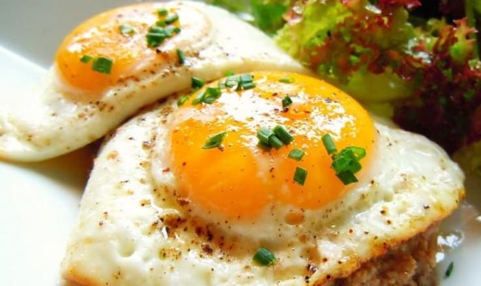 Jual [EXTRA] SUNNY SIDE UP / Telur Mata Sapi - Kab. Bogor - eatcidentally |  Tokopedia