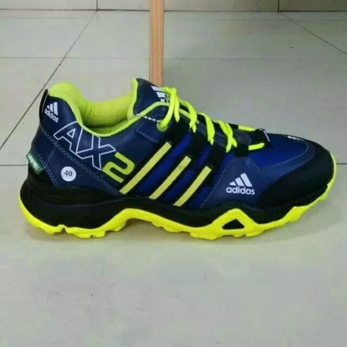 Jual Sepatu Adidas Ax2 Original Kota Semarang Ong 57 Tokopedia