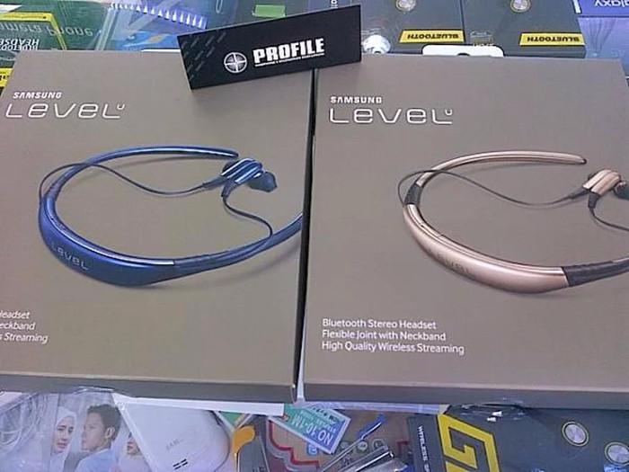 Jual Samsung Headset Bluetooth Samsung Level U Original Kota Medan Gracia Ponsel Tokopedia