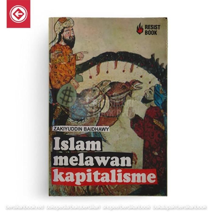 harga Islam melawan kapitalisme Tokopedia.com