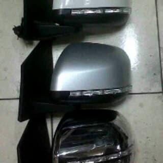 Jual Kaca Spion Mobil Ayla Agya Xenia Avanza Harga 1pcs Jakarta Pusat Adam Auto Tokopedia