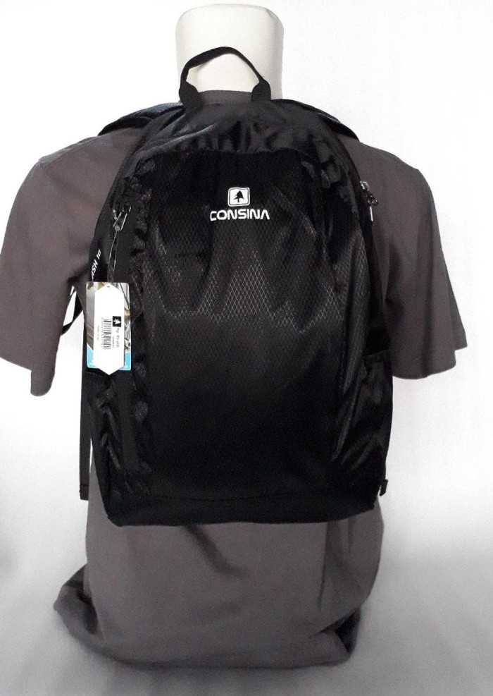 Jual Consina Tas Dash 10L Consina Backpack Dash 10 Liter Original ... aebfc563f4