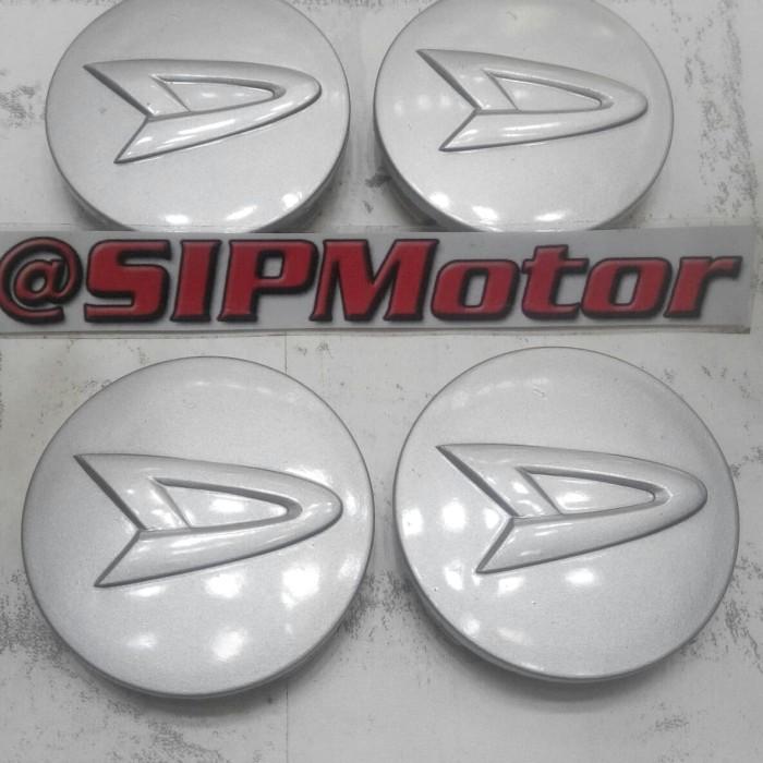 Foto Produk Dop Tutup Velg Roda Mobil Daihatsu Xenia VVTI All New dari SIPMotor