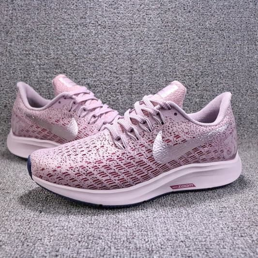 los angeles 21f7e f5f8f Jual Sepatu Nike Air Zoom Pegasus 25 Turbo Women Premium Quality - Jakarta  Selatan - Adhezta Sport | Tokopedia