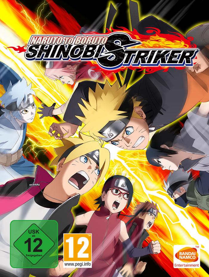 harga Naruto to boruto shinobi striker new update full version Tokopedia.com