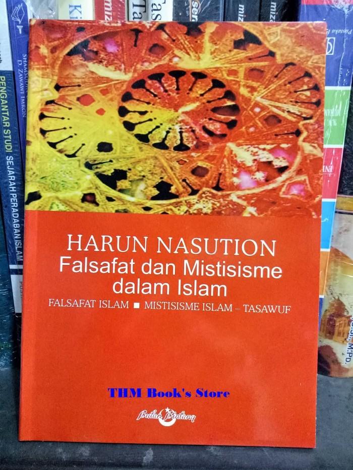 harga Falsafat dan mistisme dalam islam Tokopedia.com