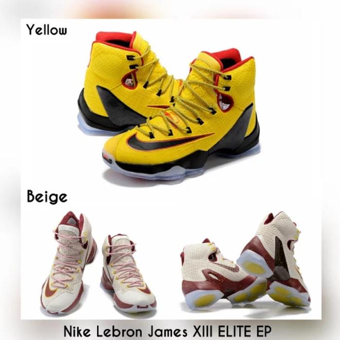 Jual Nike Lebron James XIII ELITE EP