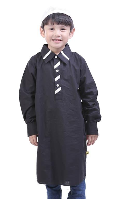 Jual Baju Gamis Kurta Anak Laki Laki Baju Koko Busana Muslim Anak