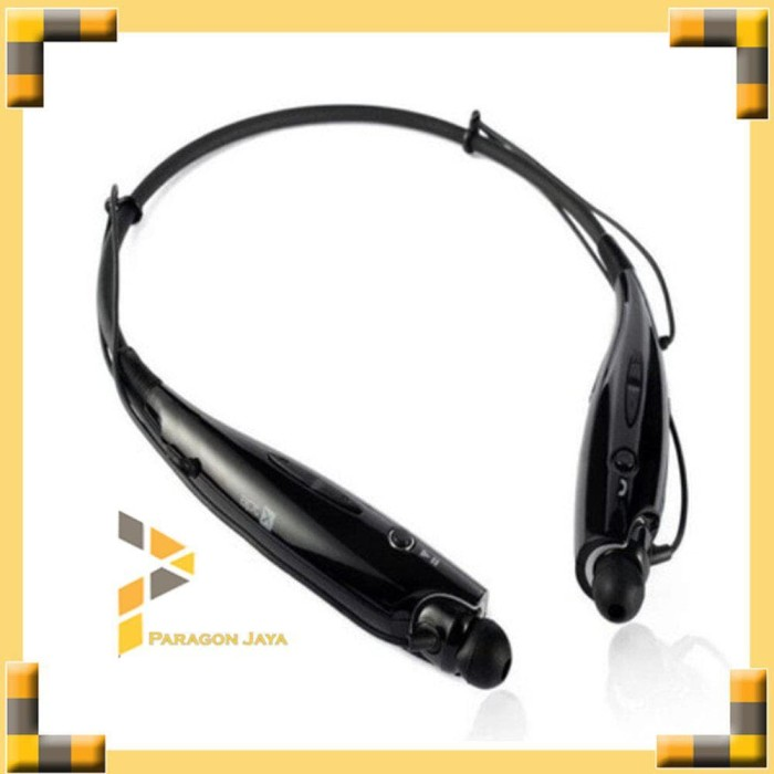 0ef30de77ea Jual Best Sport Wireless Headset Bluetooth Headphone HV-800 Earphone ...