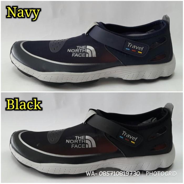 harga Sepatu slop tnf/the north face/waterproof/ Tokopedia.com