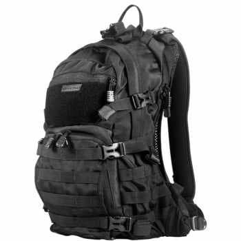 Ongebruikt Jual Tactical Backpack Elite 1000D Nitecore | Tas Survival JS-78