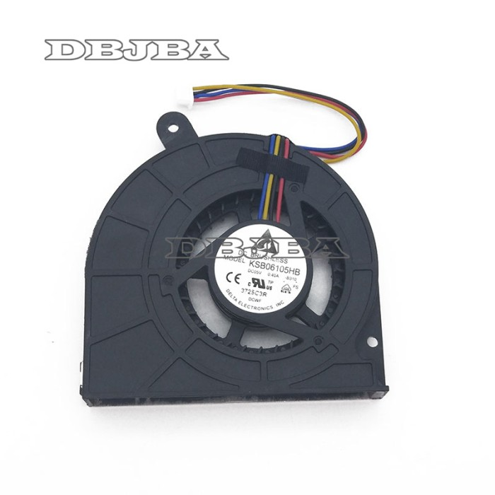 NEW for Dell Precision M4600 cpu cooling Small  fan cooler  05PJ49