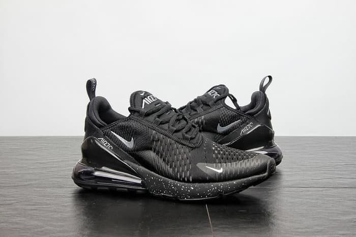 separation shoes 71845 cb4d8 Jual Sepatu Nike Air Max 270 Oreo Black High Premium Original - Kab.  Mojokerto - leitisya olshop | Tokopedia