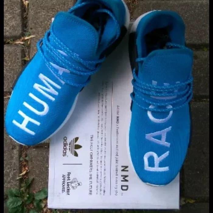 ff63491ce7b5c Jual Sepatu Adidas Human Race NMD Original -Adidas Original -sepatu ...
