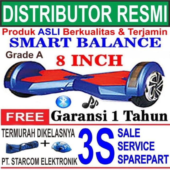 harga Smart balance / hover board / hoverboard / terbaru / 8 inci Tokopedia.com