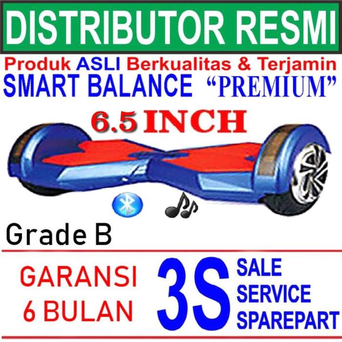 harga Smart balance / hover board / hoverboard / terbaru / 65 inci Tokopedia.com