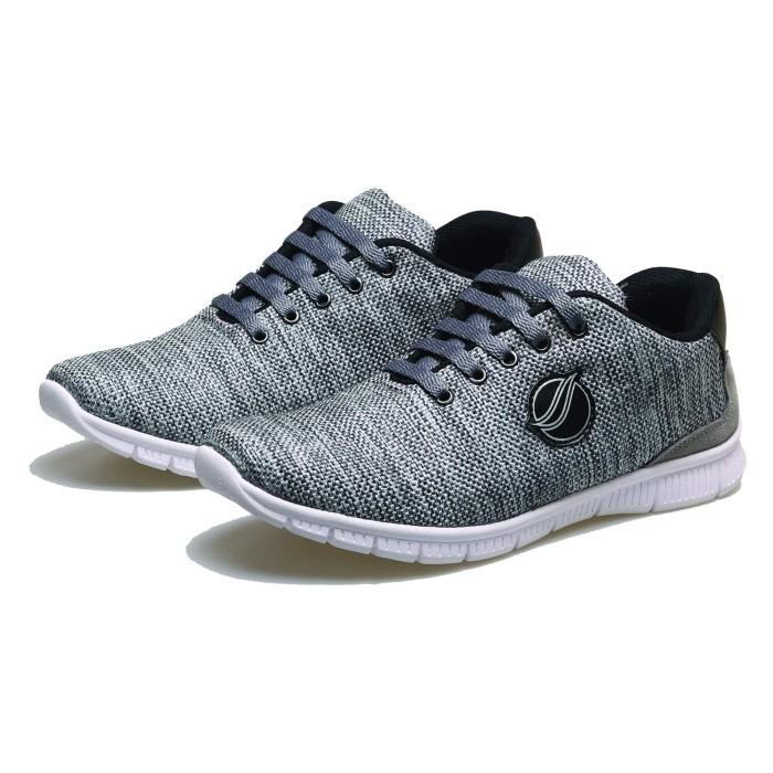 harga Sepatu Kets / Sneaker / Olahraga Pria - Bay 395 Blanja.com