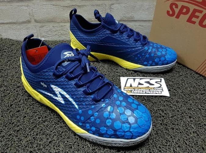 Harga Terlaris Sepatu Futsal Specs Metasala Knight Original 400731 Harga Rp 559 000 .