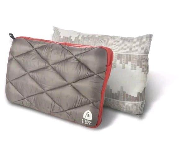 Jual Bantal Tiup Sierra Designs Dridown Travel Pillow Not Klymit Thermarest Jakarta Pusat Experienced Outdoor Tokopedia